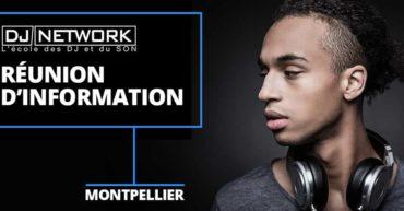 JPO - métiers du son Montpellier