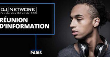 JPO - métiers du son Paris