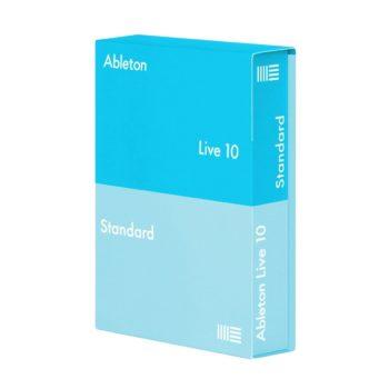 Ableton Live 10 gratuit chez DJ NETWORK