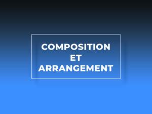 Formation composition & Arrangement
