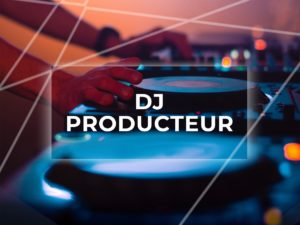 Formation DJ producteur