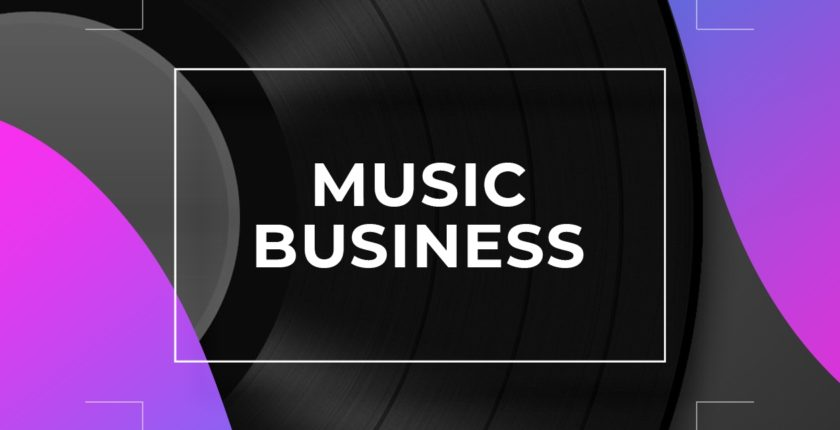 Formation Music Business