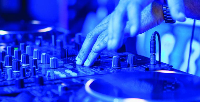 Initiation DJ