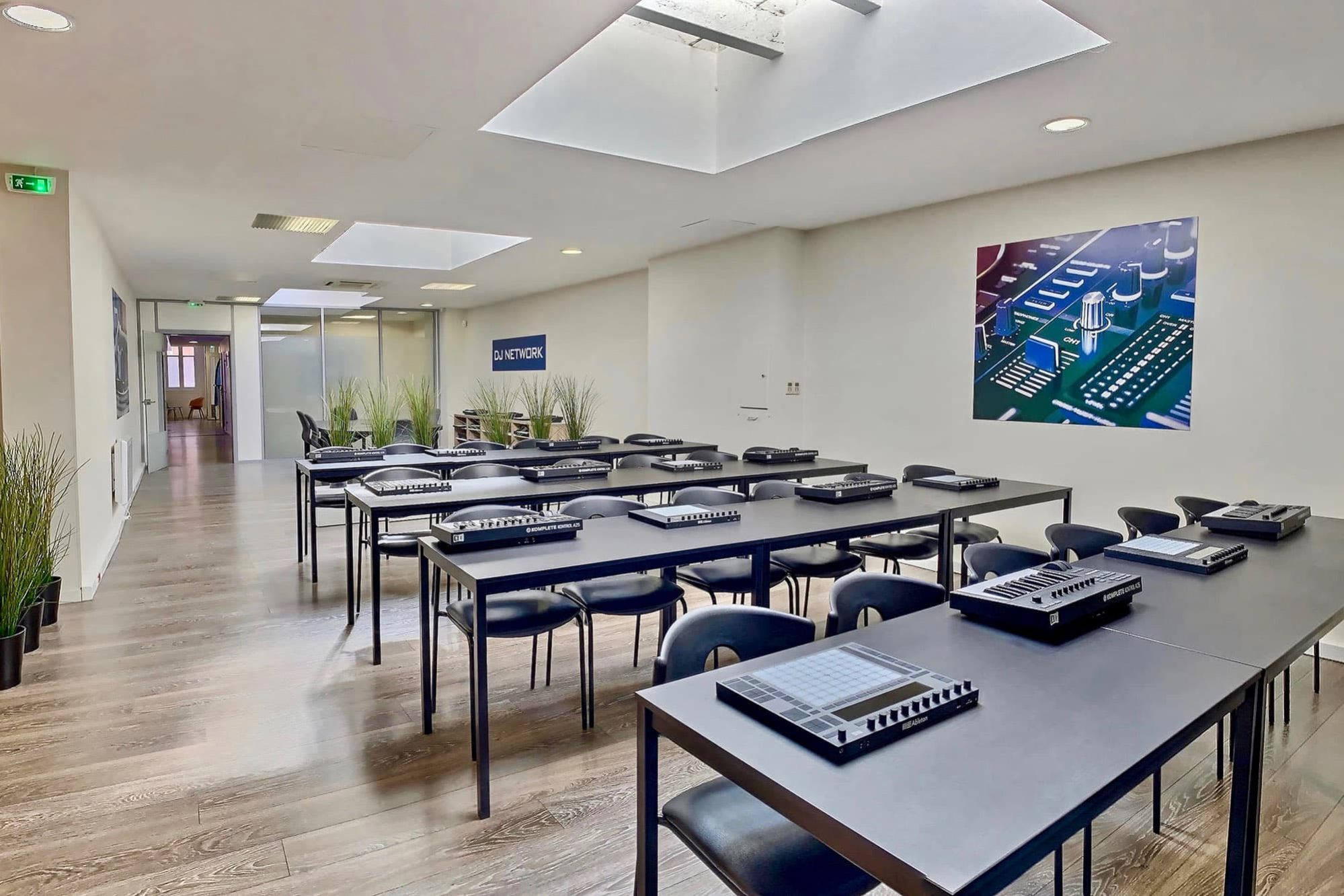 ÉCOLE NICE | Cours MAO, Beatmaking