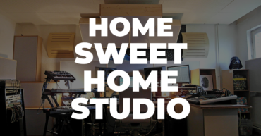 home sweet home studio