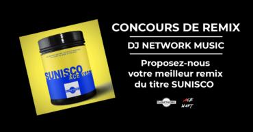 Concours de remix 2020 - Sunisco - Ace Waft