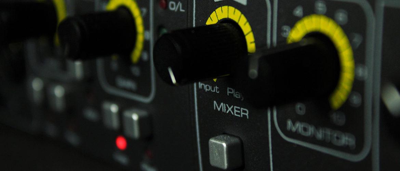 Préparer son mixage