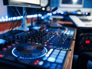Stage découverte DJ et Production musicale