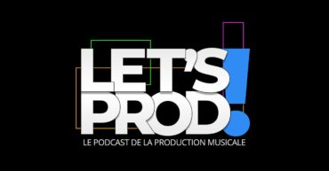 Le podcast de la production musicale