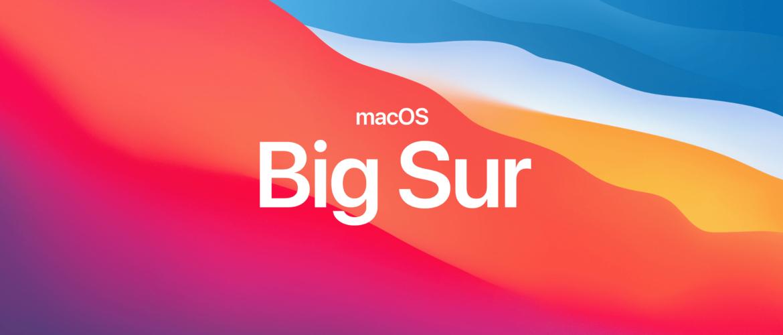 Doit-on faire la mise à jour macOS Big Sur