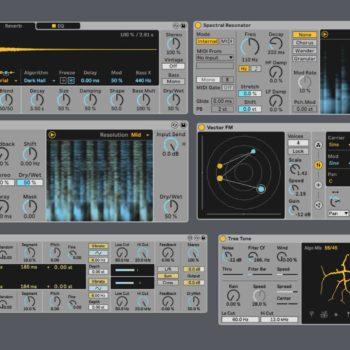 Le logiciel Ableton Live 11 gratuit pour les étudiants DJ NETWORK